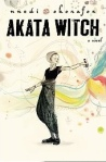 Akata Witch, de Nnedi Okorafor. (Imagem: Amazon)